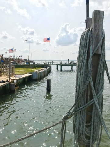 Chincoteague Water Front