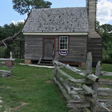 Oldest House on Chincoteague