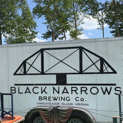 Black Narrows Brewing